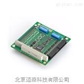 工业级moxa8串口PC/104多串口卡