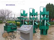 现货供应铁屑压块机免费培训安装调试