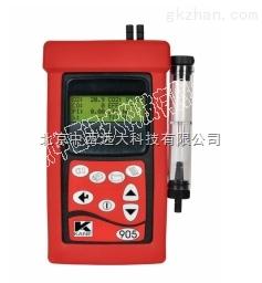 中西(LQS)手持式多组分烟道气体分析仪  型号:JH28-KM905 库号:M19162