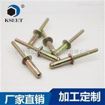 深圳KSEET医疗机械不锈钢钢结构拉钉批发