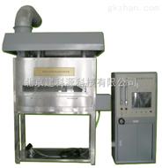 铺地材料辐射热通量试验设备