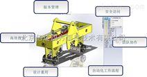 SOLIDWORKS 3D CAD协同设计软件 中国办事处-亿达四方