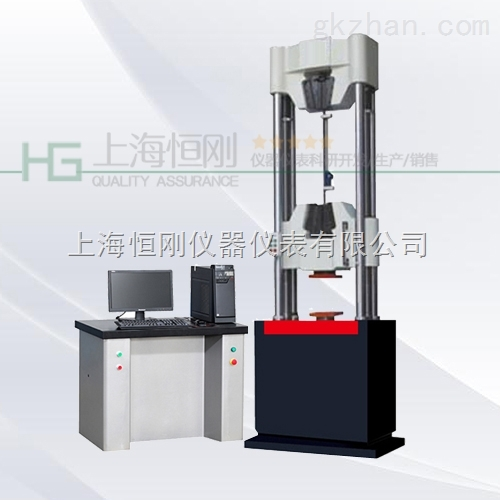 5KN微机控制环刚度试验机上海厂家