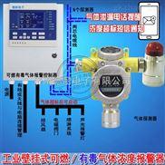 锅炉房甲烷气体泄漏报警器