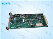 分辩率zui高可达10-4μm 励磁装置整流柜接口CIN板3BHB005922R0001 垇姟