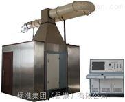 建筑材料制品单体燃烧试验机/建筑材料单体燃烧设备