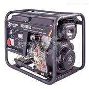 萨登SADEN 3KE小型柴油发电机组