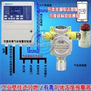 壁挂式磷化氢气体报警器