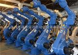 压铸取件机器人生产线解决方案压铸取件自动化设备