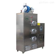 旭恩燃100KG生物质燃料蒸汽锅炉买卖价格