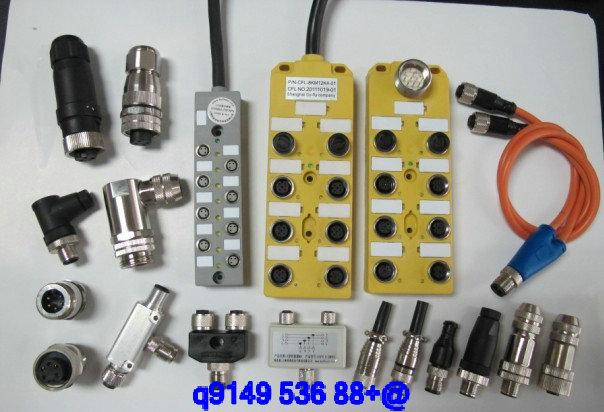 DEVICENET总线插头用双头电缆 5芯线   上海科迎法电气科技有限公司成立于2009年公司前生是上海百思得电子有限公司,两家公司致力于现场总线的生产于销售、服务。其代表产品:防水连接器,传感器执行器分线盒,M12/M8传感器连接器,高品质的传感器插座,耐高温连接器定制生产,欧式连接器,防水连接器等。