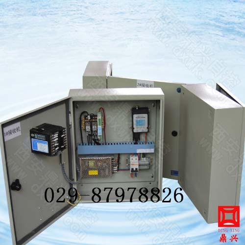 无线遥控水位监测控制仪系统原理