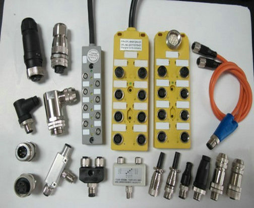 T型总线连接器产品由上海科迎法自主研发设计,我司可根据您的需求免费订制。 科迎法现场总线产品可直接替代:Turck、Binder、Lumberg、Sick、Balluff、P+F等公司产品。