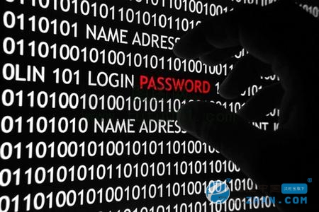 电脑黑客代码壁纸