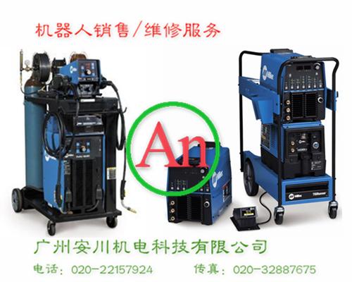 (8)按照焊机的使用说明,将电流输送进去,设置足够截面积的电源线;(9)