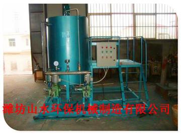 接线盒,将符合计量泵电动机要求的三相四线制电源线