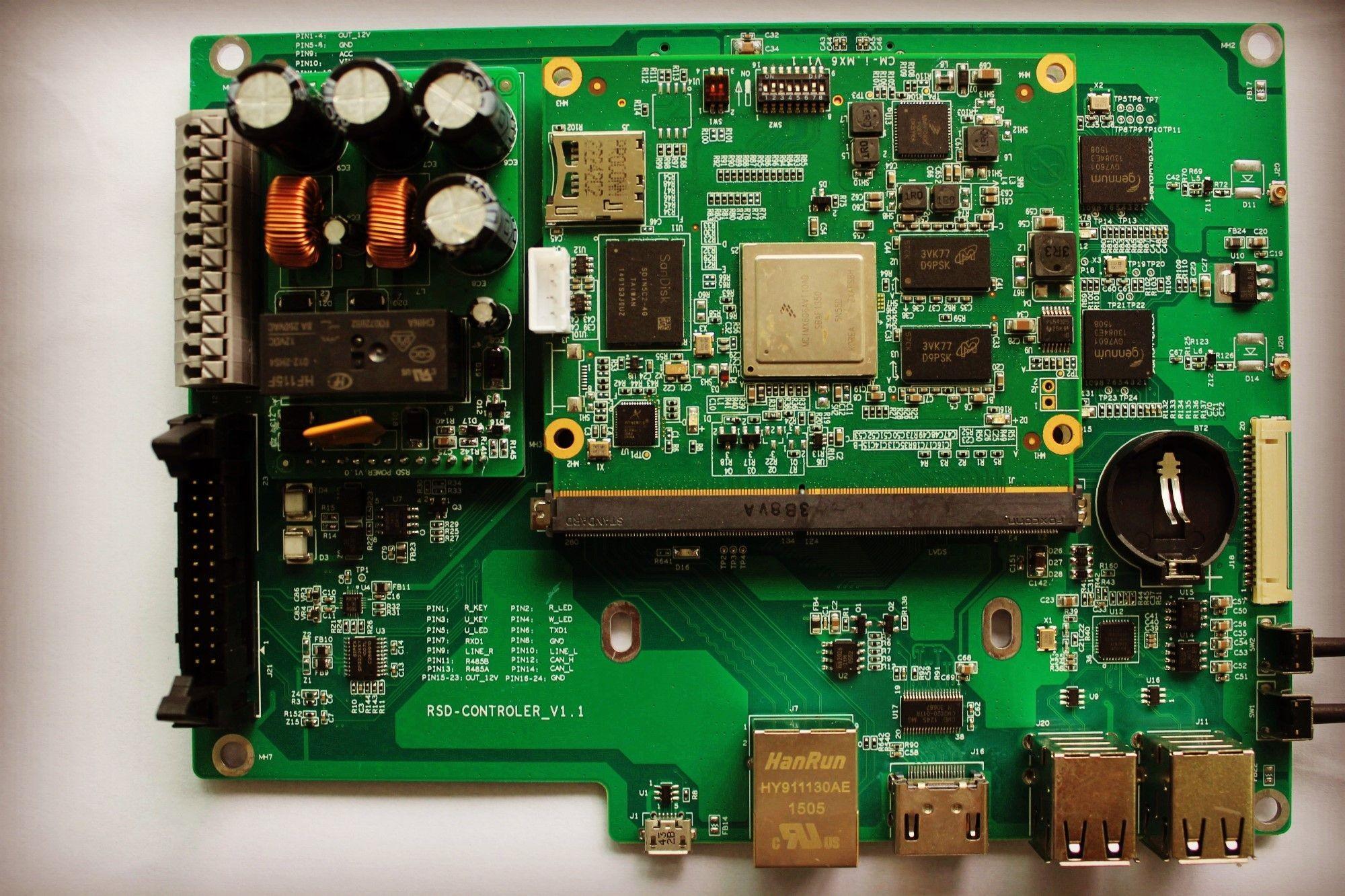 电路板 2000_1333