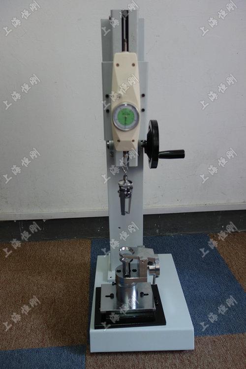 钮扣抗拉力检测仪  可配置SGNK表盘推拉力计