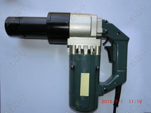 扭剪型高强度螺栓扳手