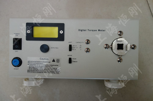 电批手动扭力效验仪图片