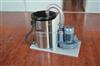 固定式吸尘器,高压吸尘风机