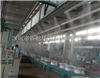 上海户外广场喷雾降温厂房加湿设备